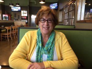 Elaine Todd
